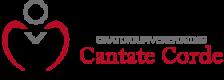 Cantate Corde logo